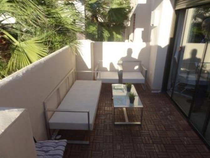 Roda Golf Penthouse with 3 Bedrooms