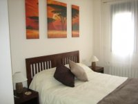 Fully Furnished 3 Bedroom Ground Floor Apartment (4)