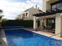 Superb South Facing Roda Golf Villa (1)