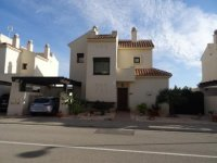 Superb South Facing Roda Golf Villa (0)