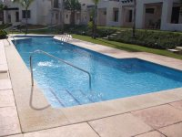 Roda Golf Townhouse In Great Location (8)