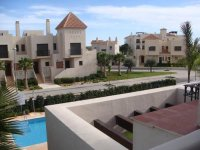 Roda Golf Townhouse In Great Location (3)