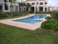 Roda Golf Townhouse In Great Location (9)