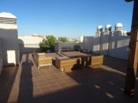 Roda Golf Penthouse with 3 Bedrooms (1)