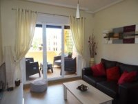 Serena Golf Apartment With Golf & Sea Views (1)