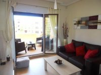 Serena Golf Apartment With Golf & Sea Views (3)