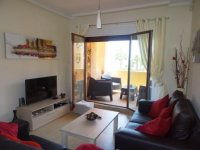 Serena Golf Apartment With Golf & Sea Views (2)