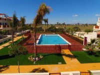 Golf and Beach Apartments in Los Alcazares (2)