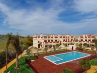 Golf and Beach Apartments in Los Alcazares (0)