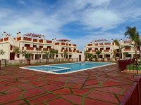 Golf and Beach Apartments in Los Alcazares (1)