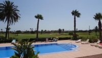 Frontline Golf Apartment with Sea Views (1)