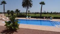 Frontline Golf Apartment with Sea Views (0)